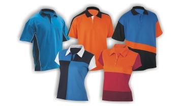 Diseño y confeccion ropa corporativa